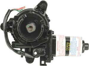 Remanufactured Window Motor  Cardone Industries  47-1130