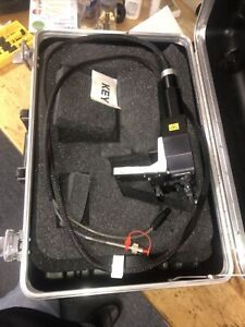 iris medical laser aperture