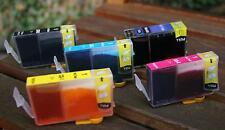 Druckerpatronen für Canon PGI-525 CLI-526 / IP4810 IP4840 IP4850 MG5120 NEU