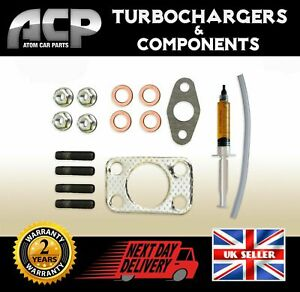 Turbocharger Fitting / Gasket Kit for 1.6 HDI - FORD, CITROEN, PEUGEOT- 110 BHP.