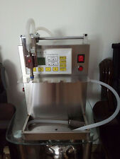 stainless steel stand-up pouches soy milk filling machine 220V