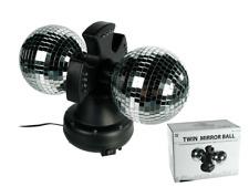 Disco Kugel Homeparty  Spiegelkugel Partybeleuchtung Lichteffekt - SONDERPREIS