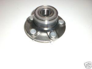 2 (Rear) Wheel Bearing and Hub Assembly FORD Taurus, MERCURY Sable 90-00