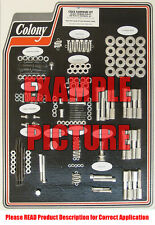 Harley 30-36 VL Stock Hardware Kit Cad Colony 8318 CAD