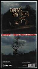 """EXPECT ANYTHING """"Seven Scars"""" (CD Digipack) 2010 NEUF"""