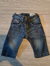 Diesel Baby Boy Jeans. Age 6 Months. USED ONCE.