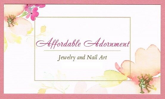 Affordable Adornment