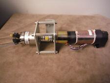 Rheodyne 7000 Injector Valve with Stepper Driven Actuator