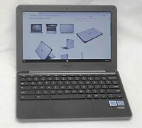 "Asus Chromebook C202S 11.6"" N3060 1.6GHz 4GB RAM 16GB SSD C202SA-YS02 Gray"