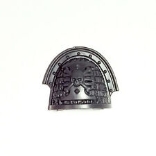 Deathwatch Upgrade Sprue SHOULDER PAD - Space Marine 40K