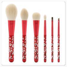 Chikuhodo THE SAKURA COLLECTION 2016 By Chikuhodo X Beautylish Brush Set - BNIB!