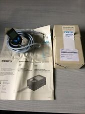 Festo VPENV-A-PS/O-K-LCD 152709 Pressure Transducer