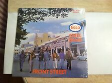 RARE - ESSO STEEL BAND - FRONT STREET - LP - (ISLAND FUNK)  NEW   MINT    SEALED