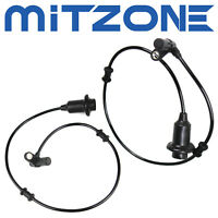 TOPAZ Rear Right Left ABS Wheel Speed Sensor for Mercedes Benz W220 C215
