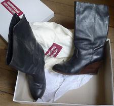 bottes compensées comptoirs des cotonniers T40