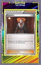 Lysandre - XY7:Origines Antiques - 78/98 - Carte Pokemon Neuve Française