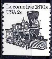 USA Mi. 1590  Westernlok   postfrisch
