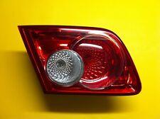 2003 2004 2005 Mazda 6 Oem Inner Trunk Tail Light Reverse Lamp Assembly Left Fits Mazda 6