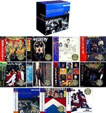 """The WHO """"Singles"""" JAPAN MINI LP 15 SHM-CD (11 titles) BOX"""