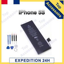 BATTERIE ORIGINALE POUR IPHONE 5S NEUVE + OUTILS + STICKER