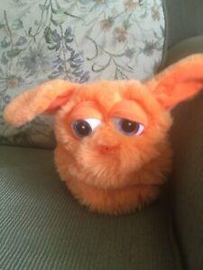 Chilla Chilla - Orange