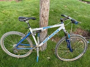 "1998 Rocky Mountain Element Race (18"")"