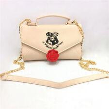 New fashion Harry Potter Women Handbags Shoulder Bags Tote Purse Zip Leather pu