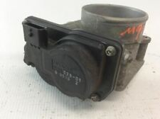07-13 Nissan Altima Throttle Body 2.5L 4 Cylinder Coupe O