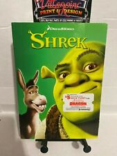 Shrek [New Dvd] Free Shipping!