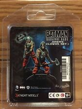 Batman Miniature Game: Joker's Clowns I KST35DC013
