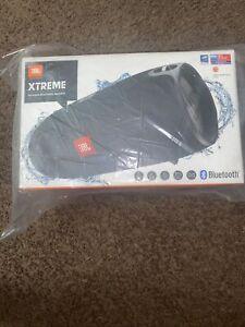 JBL Xtreme Portable Wireless Stereo Speaker- Black