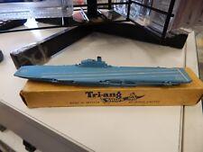 Triang Minic diecast  Aircraft carrier HMS BULWARK M.751 with box