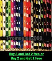 Nike Lanyard Detachable Keychain iPod Camera Strap Badge ID Free Shipping !