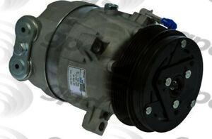 A/C Compressor-New Global 6511416