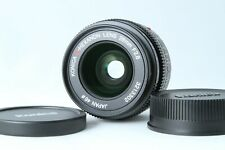 【App Mint EXC3+】 Konica M-HEXANON 28mm F2.8 Leica M mount w/Case&Caps  49260