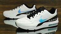Nike Air Max LTD 3 White Black CI5875-100 Running Shoes Men's Size 13 NEW-DEFECT