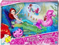 BRAND NEW - Disney Princess Ariel's Under the Sea Carriage- FREE SHIPPING