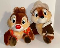 Vintage Disneyland Walt Disney World Chip & Dale Rescue Rangers Plush