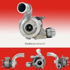 Turbolader Renault 1.9 dCi F9Q 85KW 88KW 115PS 120PS D4192T3 GT1749V