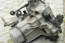 Getriebe Schaltgetriebe 4-Gang für Citroen AX 1.0 45 PS CDY Motor