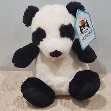 NEW Jellycat Little Poppet Panda Soft Toy collectors
