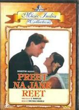 Preet Na Jane Reet (Hindi DVD) (1966) (English Subtitles) (Brand New DVD)