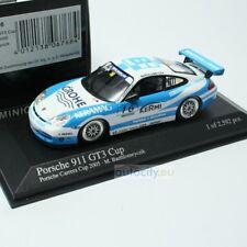 MINICHAMPS PORSCHE 911 GT3 CARRERA CUP 'KERAMAG' MARCO BARTHLOMEYCZIK 400056216
