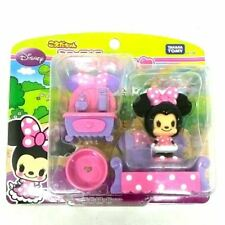 Takara Tomy Koeda-chan Disney Minnie Mouse Luxury Set KD46547 [EDS]