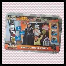 Jouet Jeux NEUF Selfie Booth Photo délire Studio party Star Wars Disney NEUF