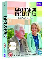 Last Tango in Halifax - Series 1, 2 & 3  DVD Box Set R4 New Sealed BBC