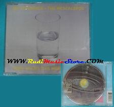 CD Singolo JOE STRUMMER & THE MESCALEROS Tony Adams(The Morning Sun) EU 99(S23)