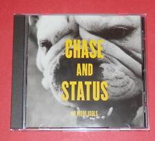 Chase And Status - No more idols -- CD / HipHop