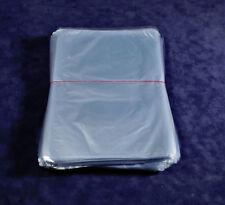 "*500-9""x14"" Pvc Shrink Wrap Bags- Clear*"