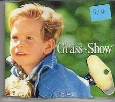 (CL39) Freak Show, Grass-Show - 1997 CD